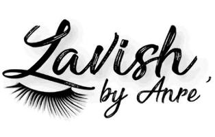 Lavish by Anre - Full set of Eyelash Extensions